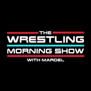 The WRESTLING Morning Show