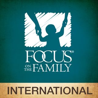Focus on the Family Daily International Broadcast