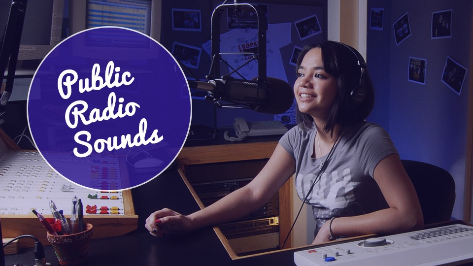 Public Radio Sounds