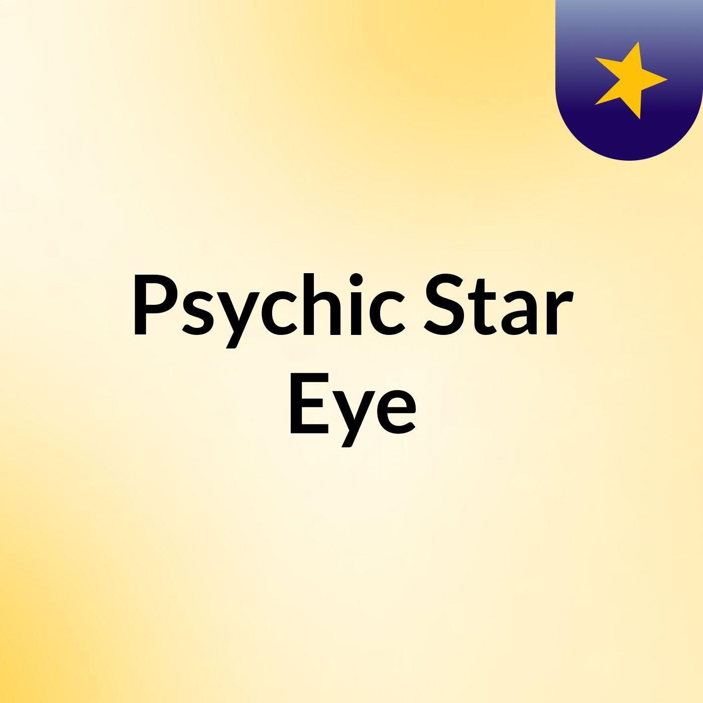 Psychic Star Eye