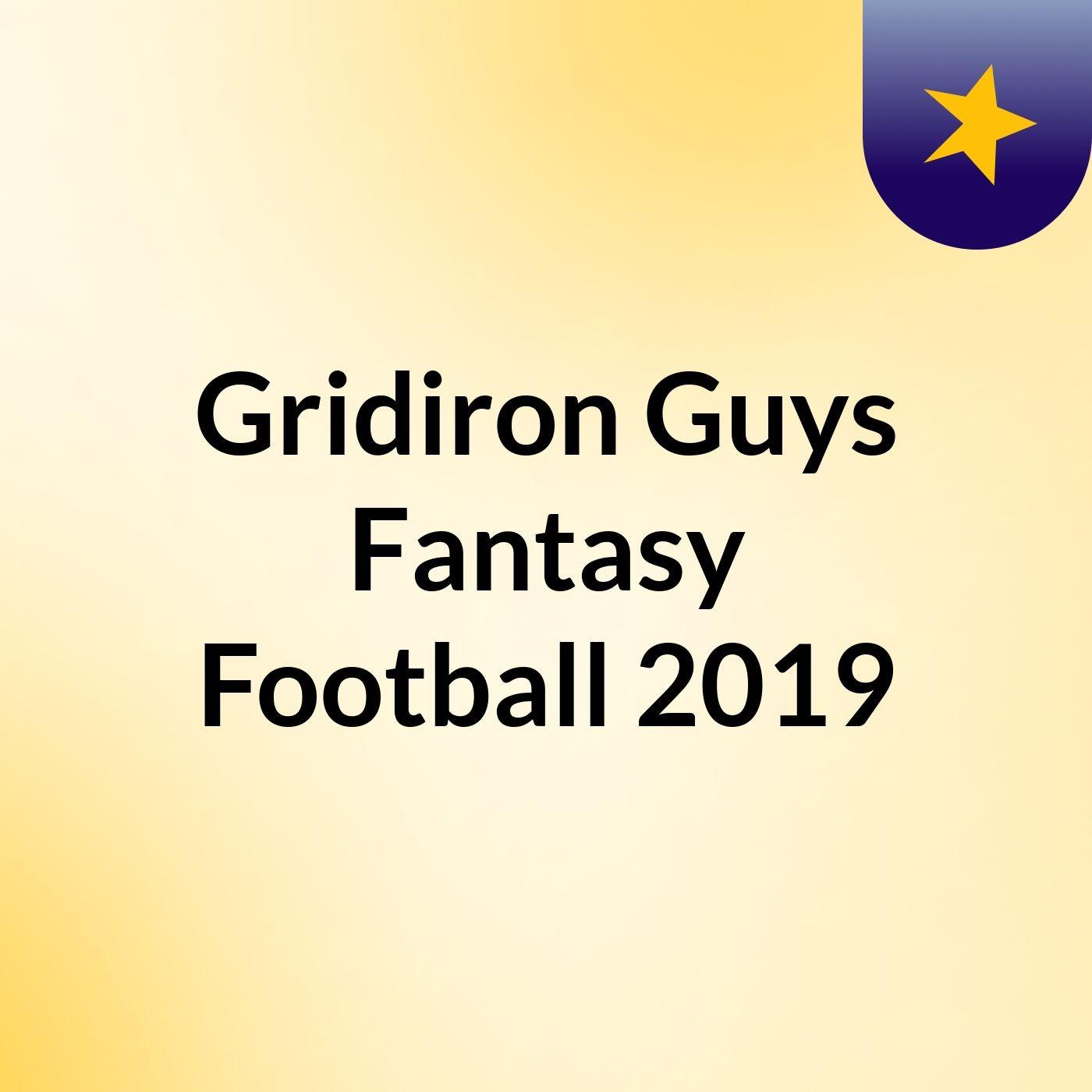 Week 14, 2019 Season