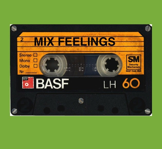 MIX FEELINGS