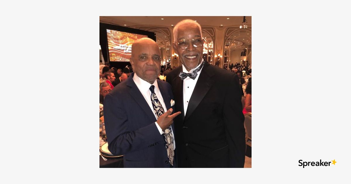 Former Motown Producer Arthur Stewart