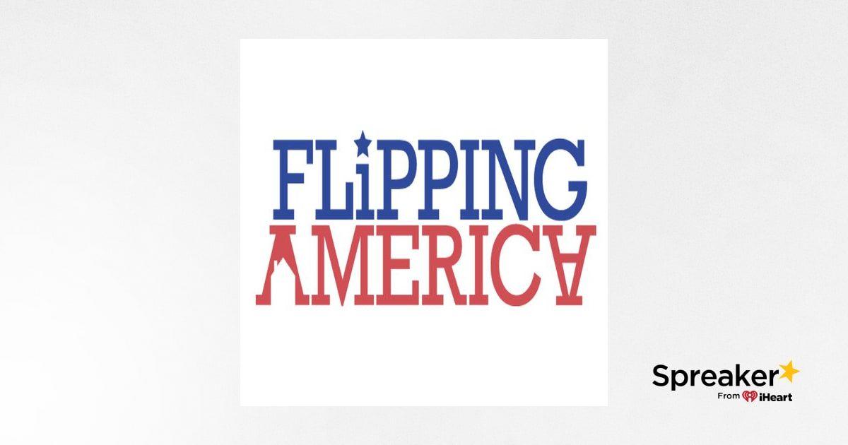 #250 Jeffrey Holst on Flipping America Radio