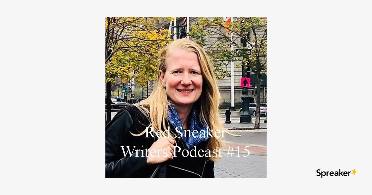 Audiobook Success with Victoria Gerken