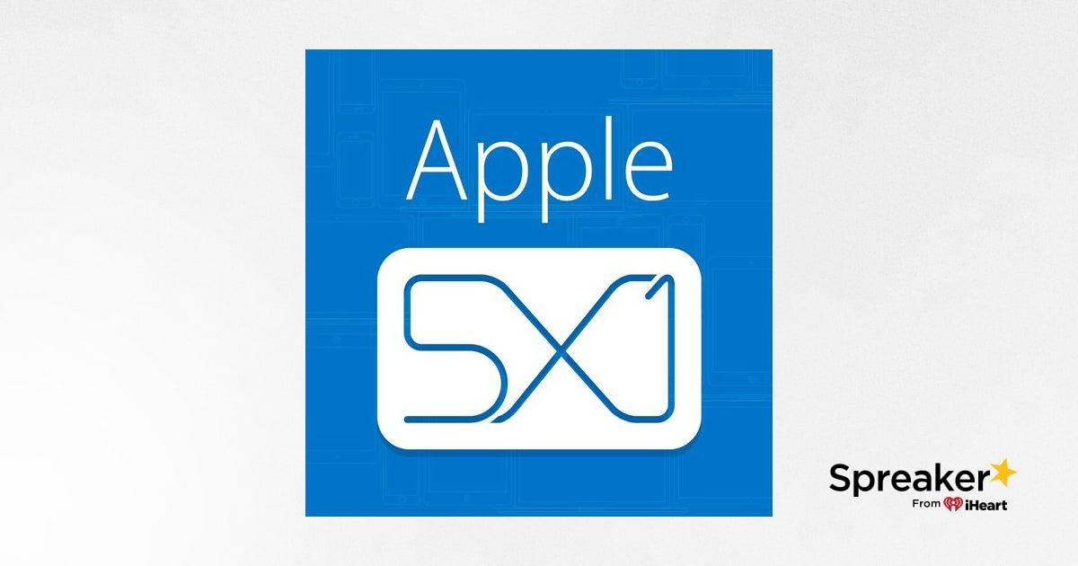 spreaker.com - Noticias Apple (23/10/2017)