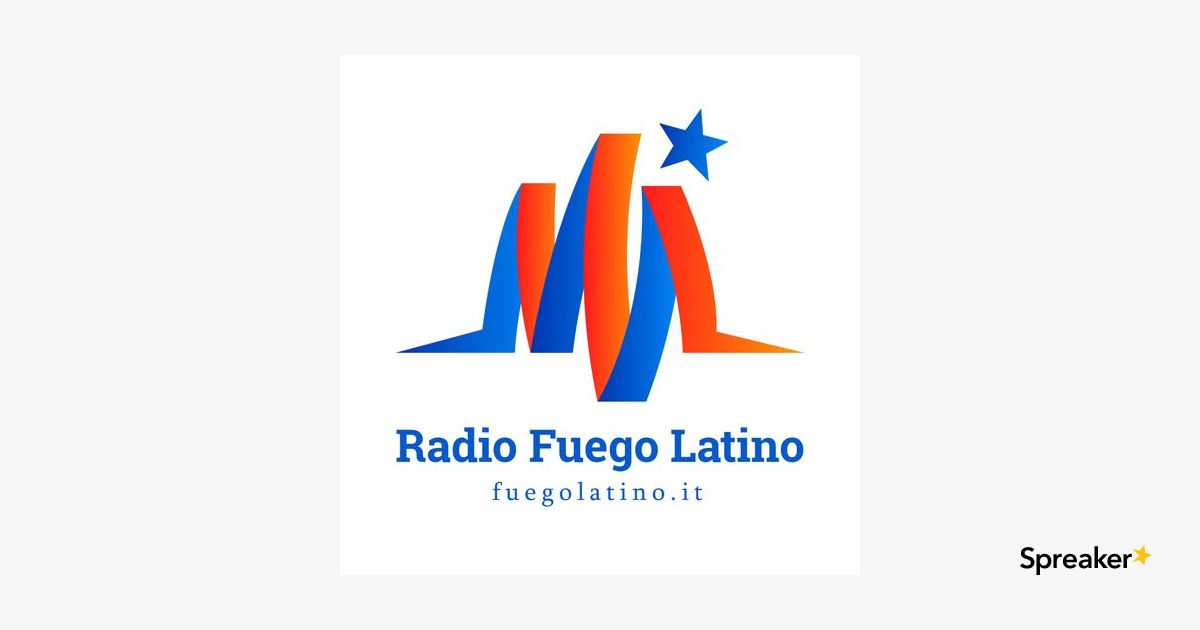 Radio Fuego Latino