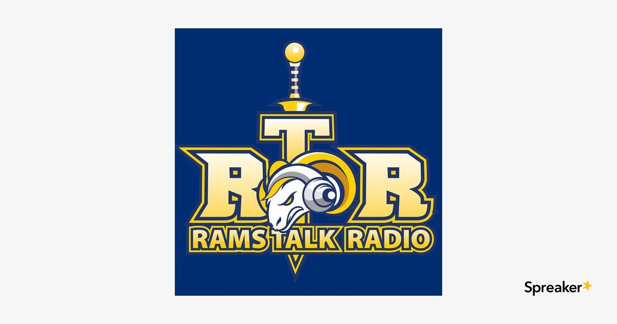 Ep. 2019:54 - Former Rams WR Torry Holt makes his case for the HOF, Tour talks N.Y. Jets