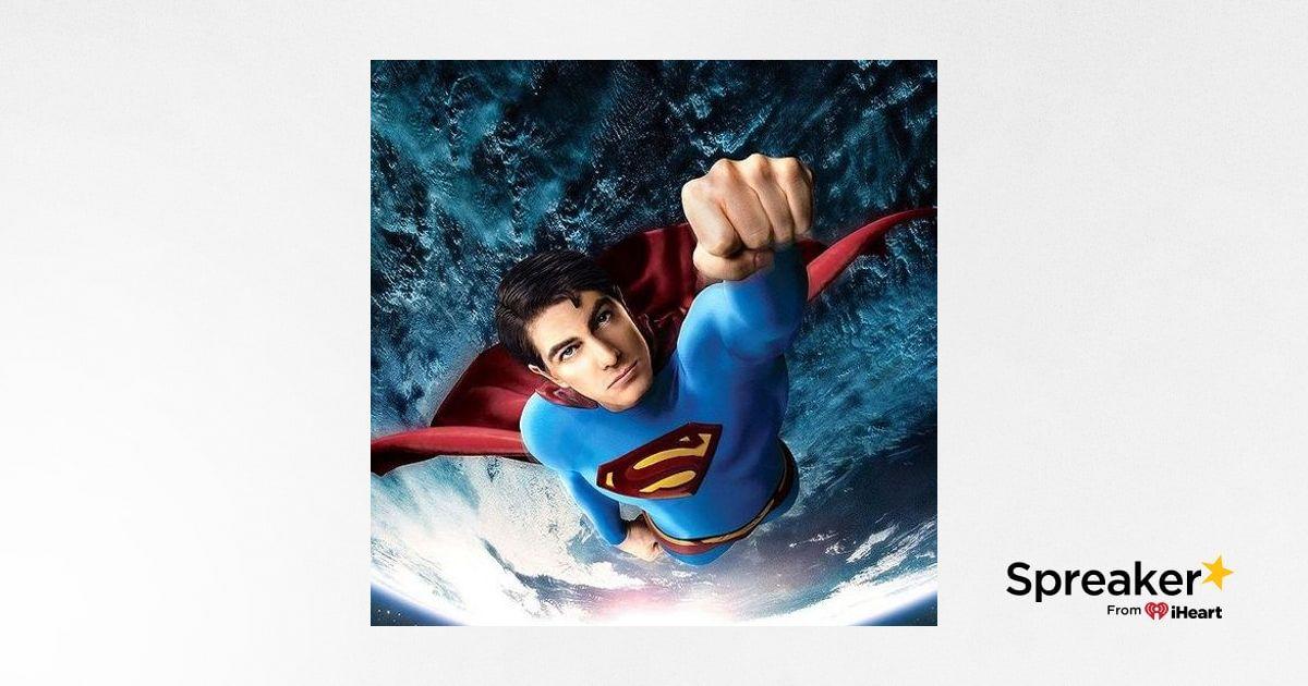 Знакомство я супергерой