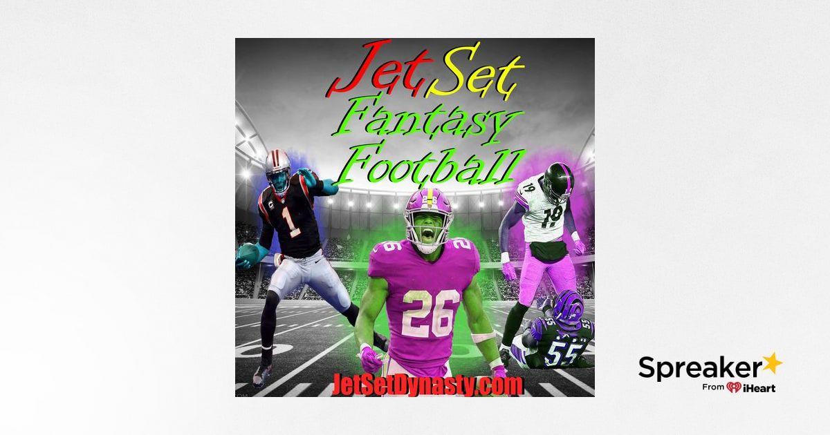 #4-15: Jeopardy! - 2019 NFL Draft Edition
