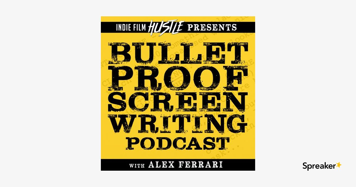 BPS 046: Confessions of a Million Dollar Screenwriter with Diane Drake