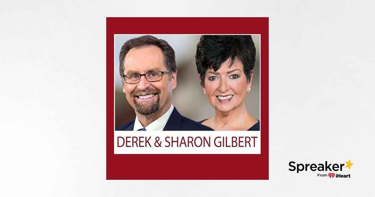 Gilbert House Fellowship #230: Genesis 1:1-19