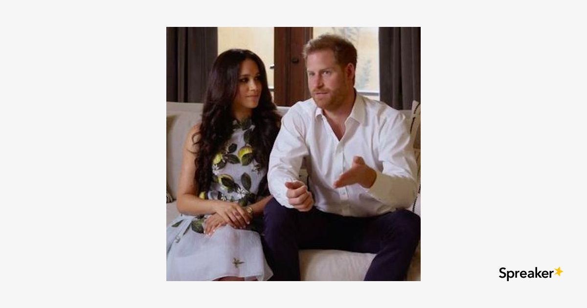 Meghan and Harry quit the royals - but not service