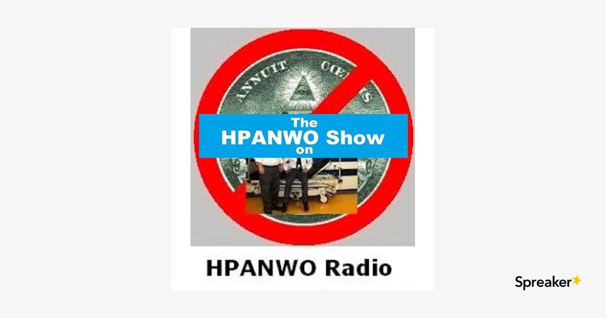 HPANWO Show 339- No Feature