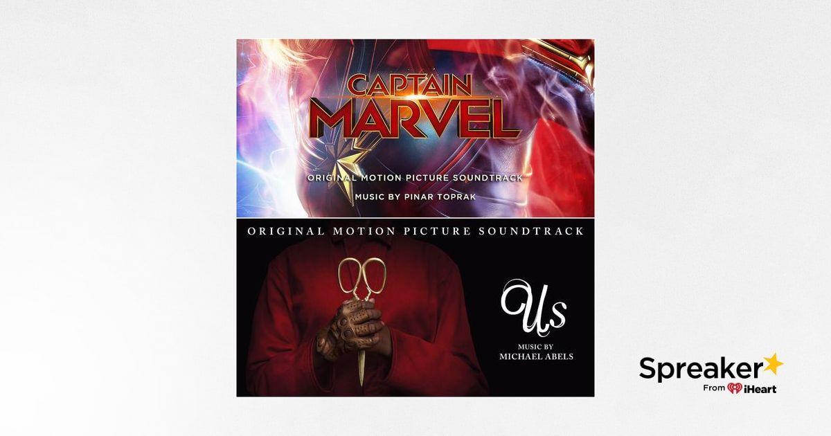 Captain Marvel / Us