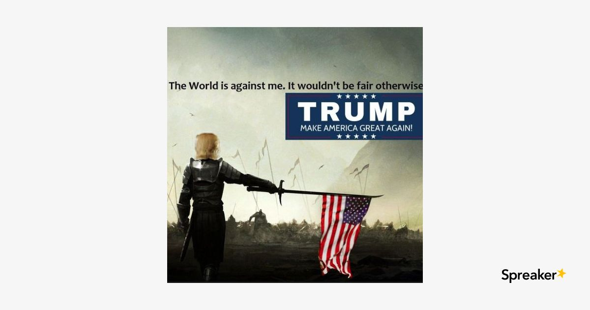 Trump Winning Over #FAKENEWS