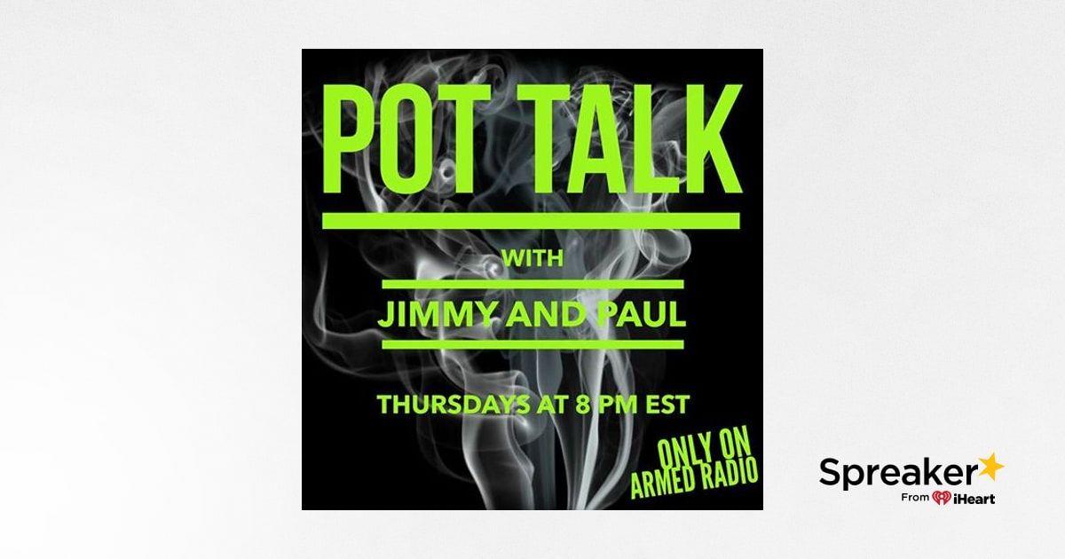 Jimmy Paul Jeremy and Mr Bill 4-19-19