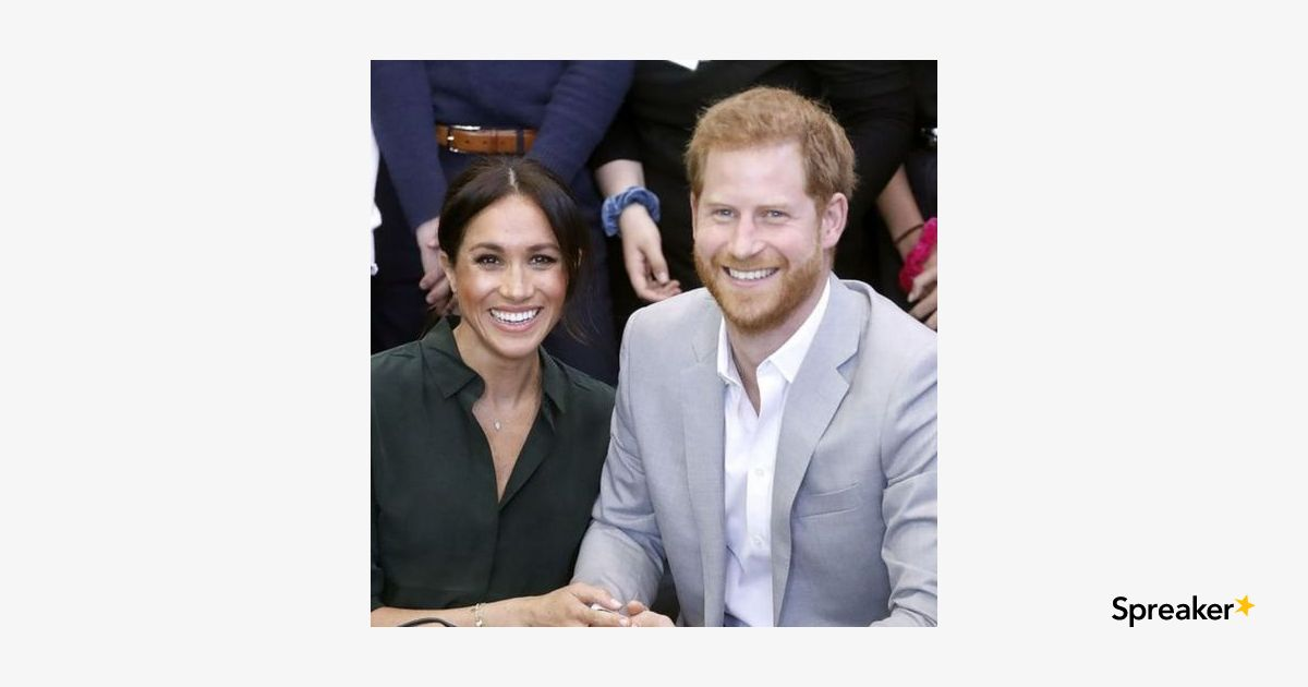 Meghan and Harry's Montecito move
