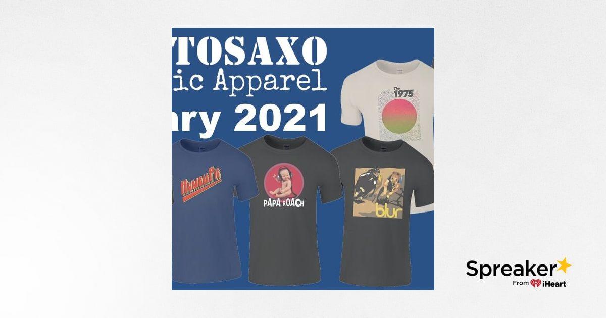 Altosaxo 2021