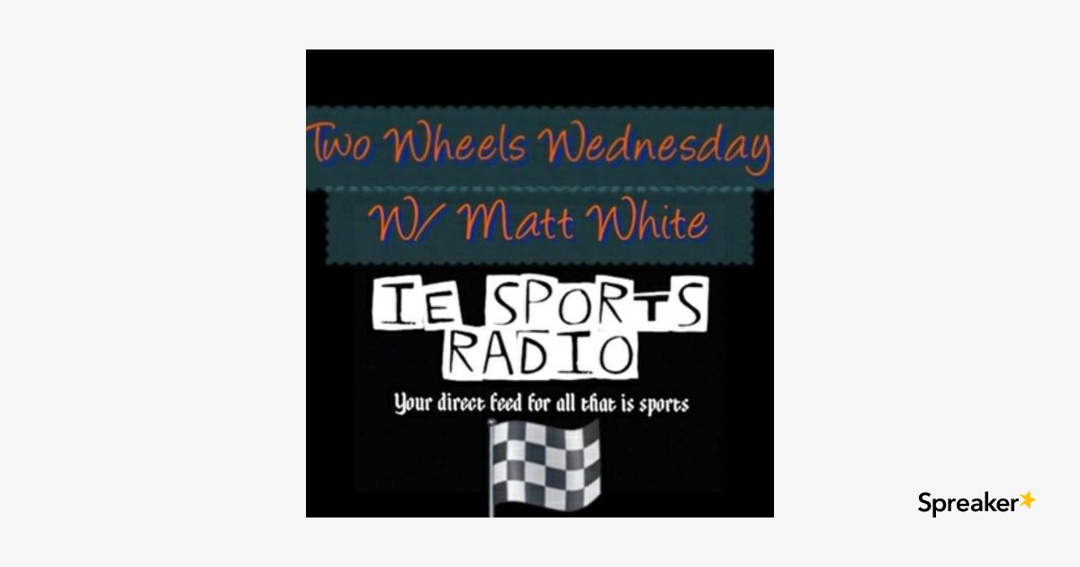 Two Wheels Wednesday S3 Ep14 - The one after Jerez World Superbike