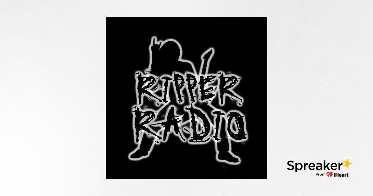 RIPPER RADIO PODCAST