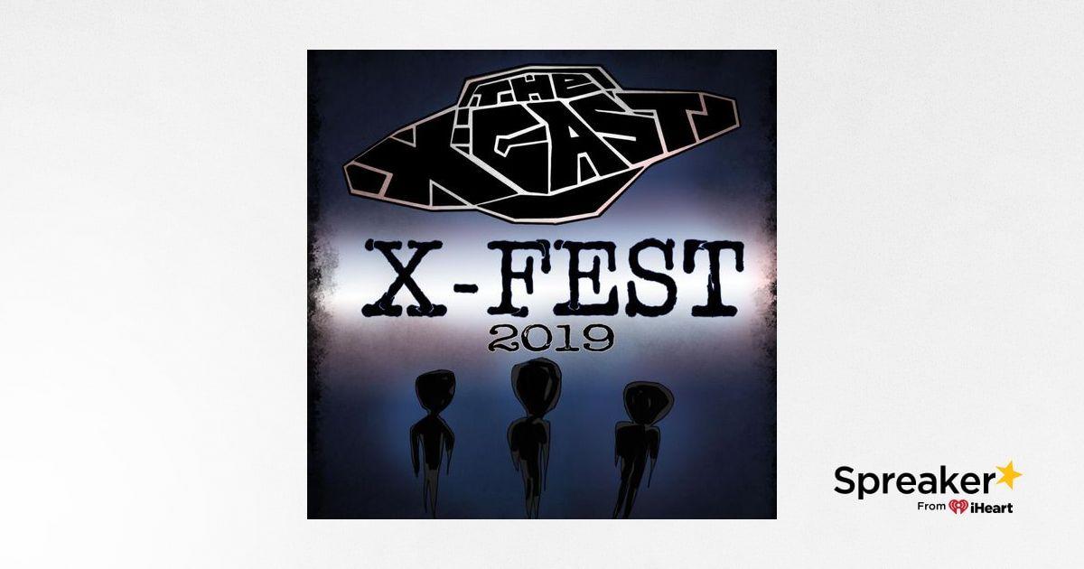 X-Fest: Day Three