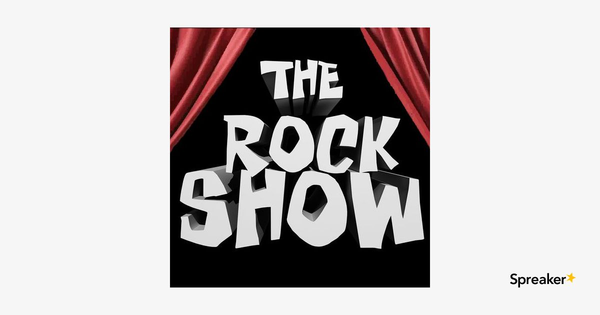 The Rock Show 31st January 2019