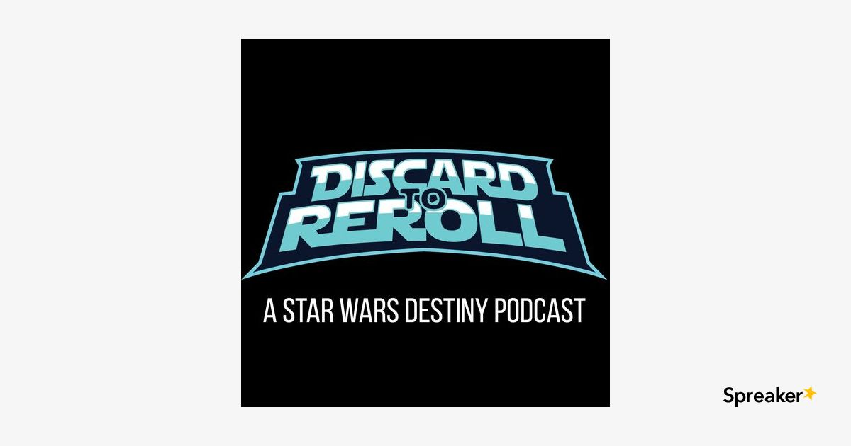 Discard to Reroll LIVE! Spark of Hope Exclusive Spoilers - New Bounty Hunters!