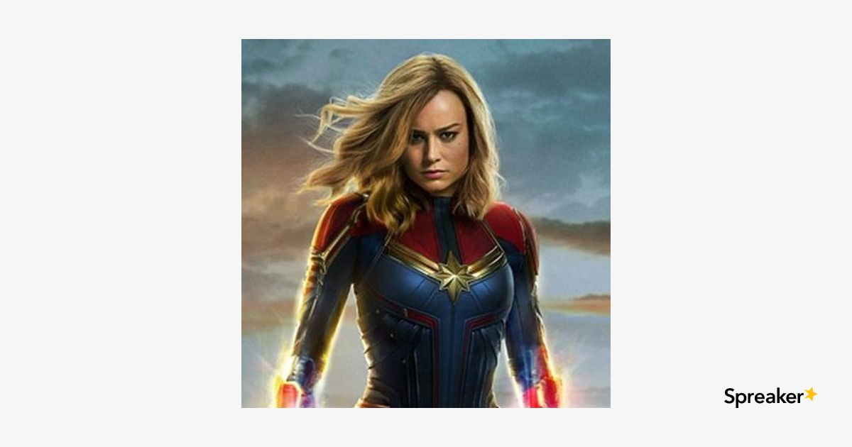 #192: Captain Marvel, Alita: Battle Angel, Green Book & more!