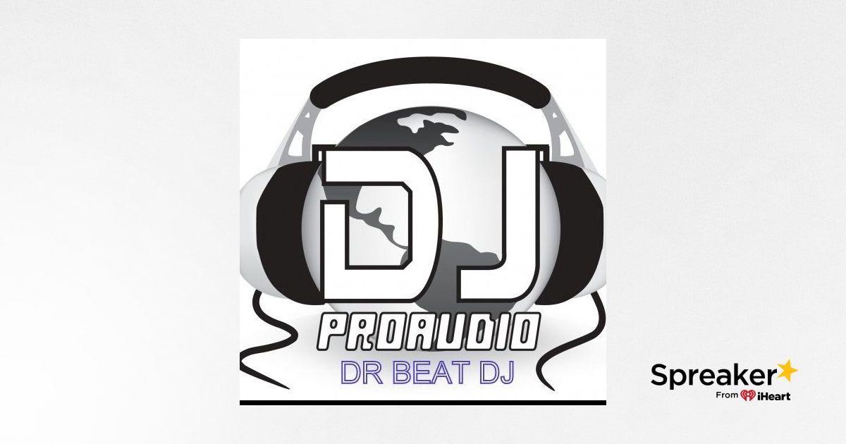 "The Carlos ""DR BEAT DJ"" Show"