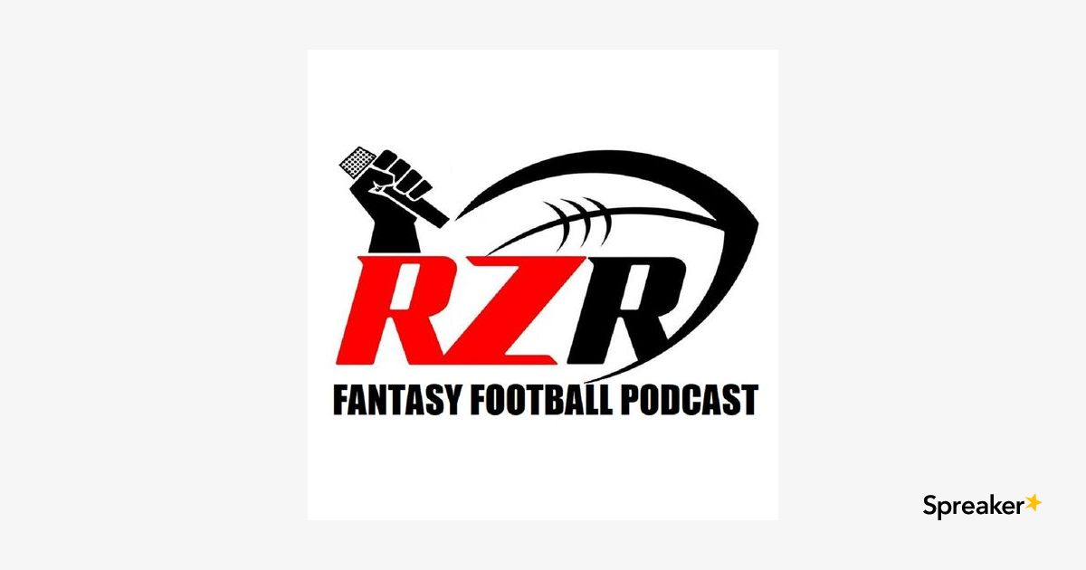 RZR Fantasy Football, Ep. 5: NFC and AFC South projections with guest Connor Rogers