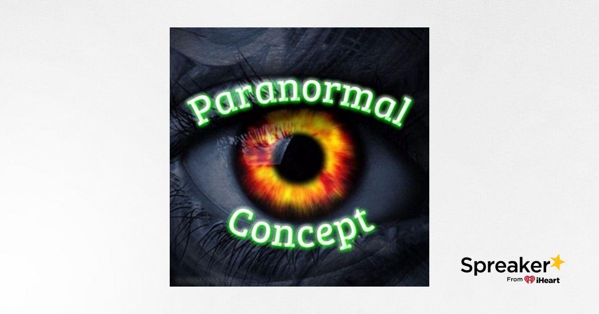 Paranormal Concept Show - Anastasia & Rasputin