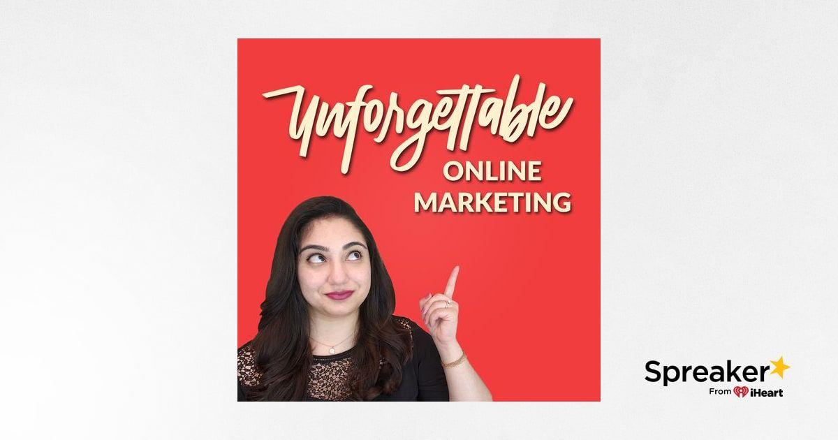 Unforgettable Online