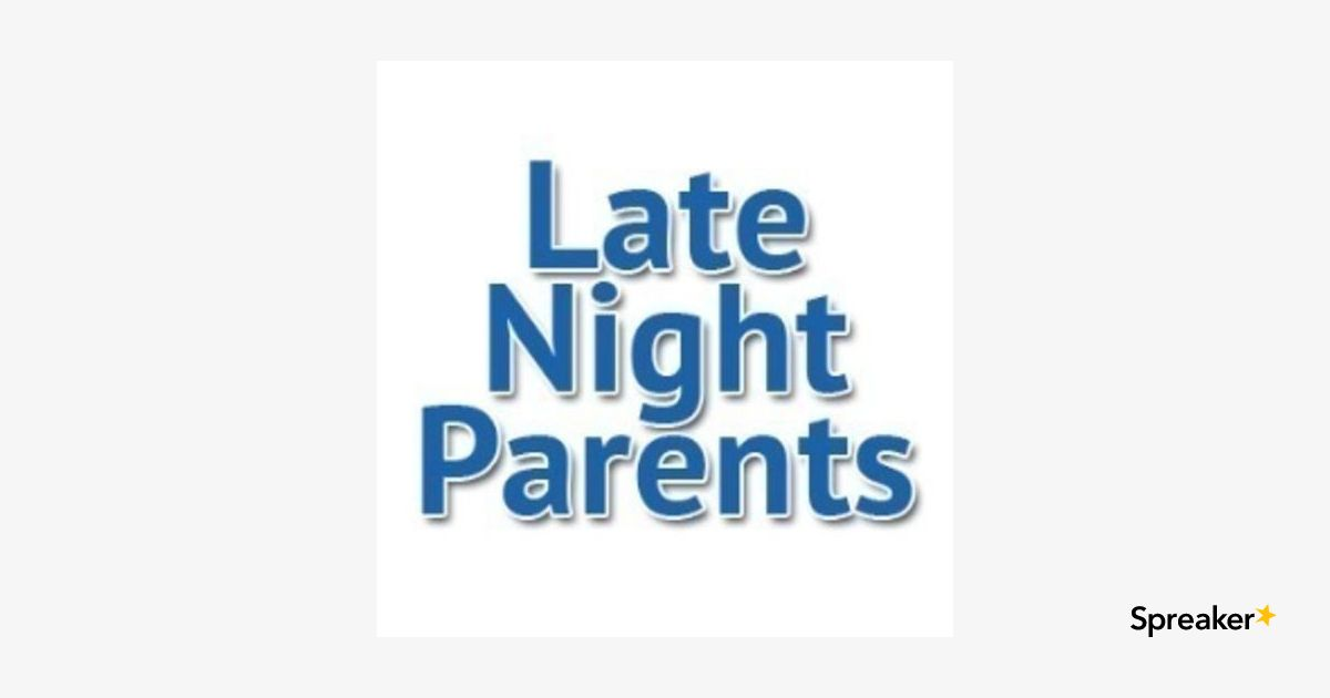 #ContentIsForKings @latenightparent