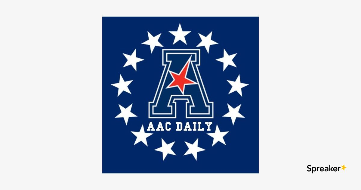 AAC Daily with C. Austin Cox 2-19-20