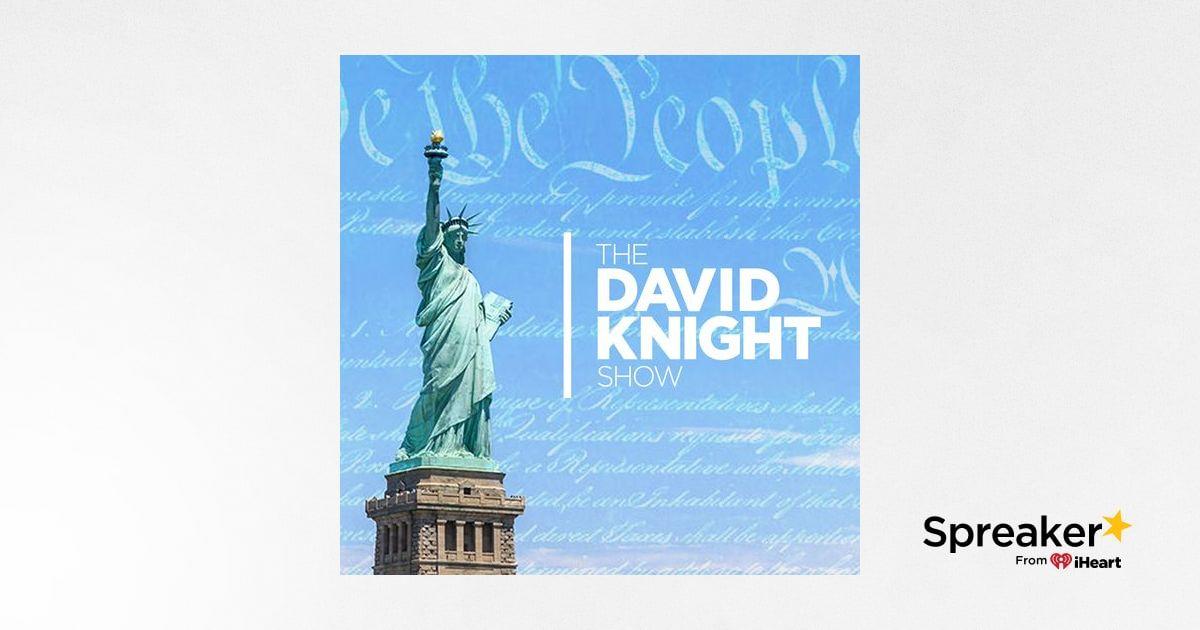 The David Knight Show - 2019- May 15, Wednesday - Bolton/CIA Push Trump to Iran War