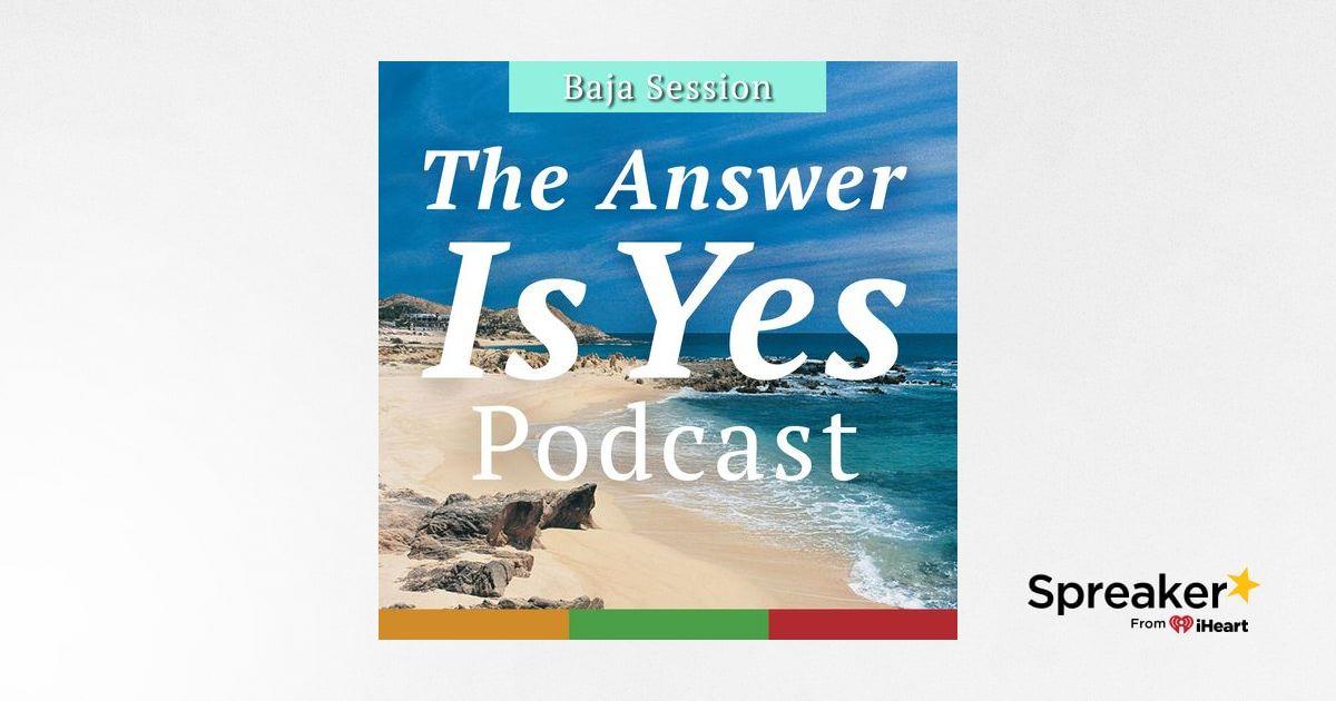 Baja Sessions - Janet Jensen