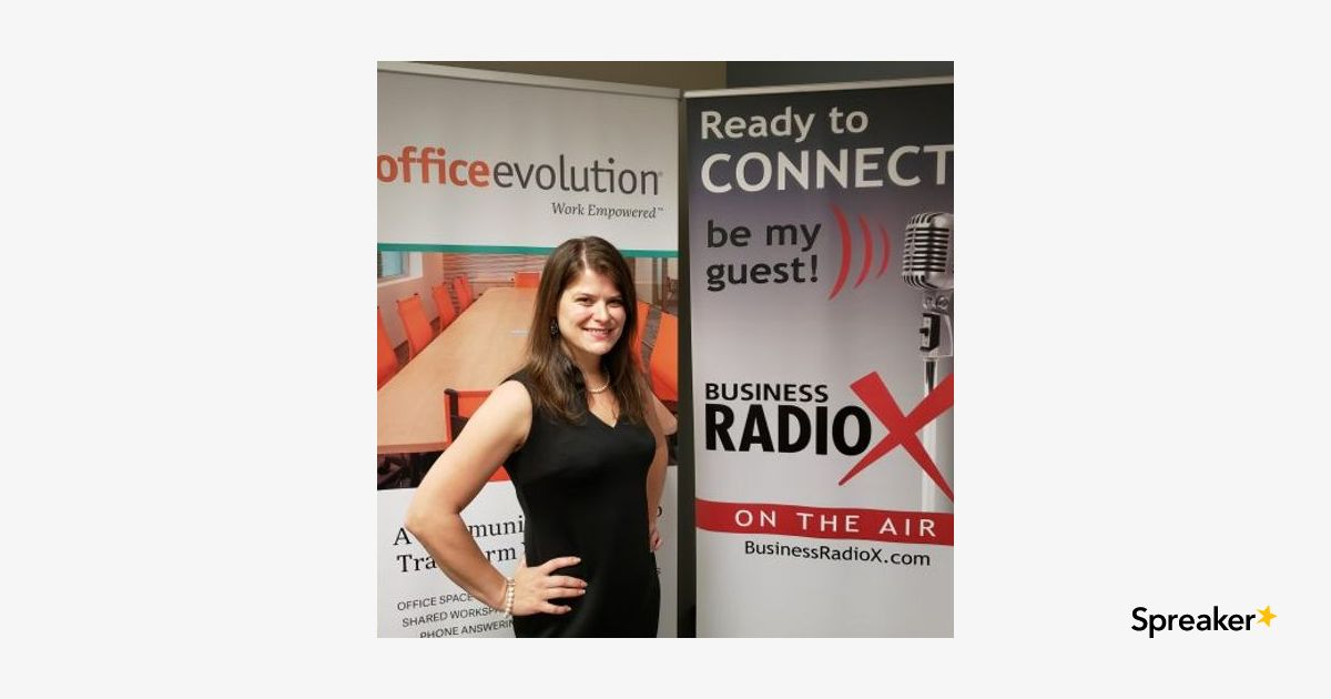 Office Evolution Radio: Shanna Pothier with Southern Legal Solutions and Family Law Solutions
