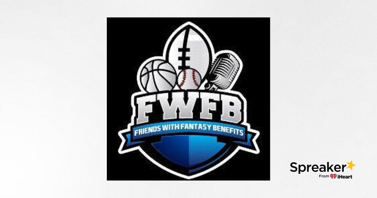 FWFB | Baseball - Episode 558