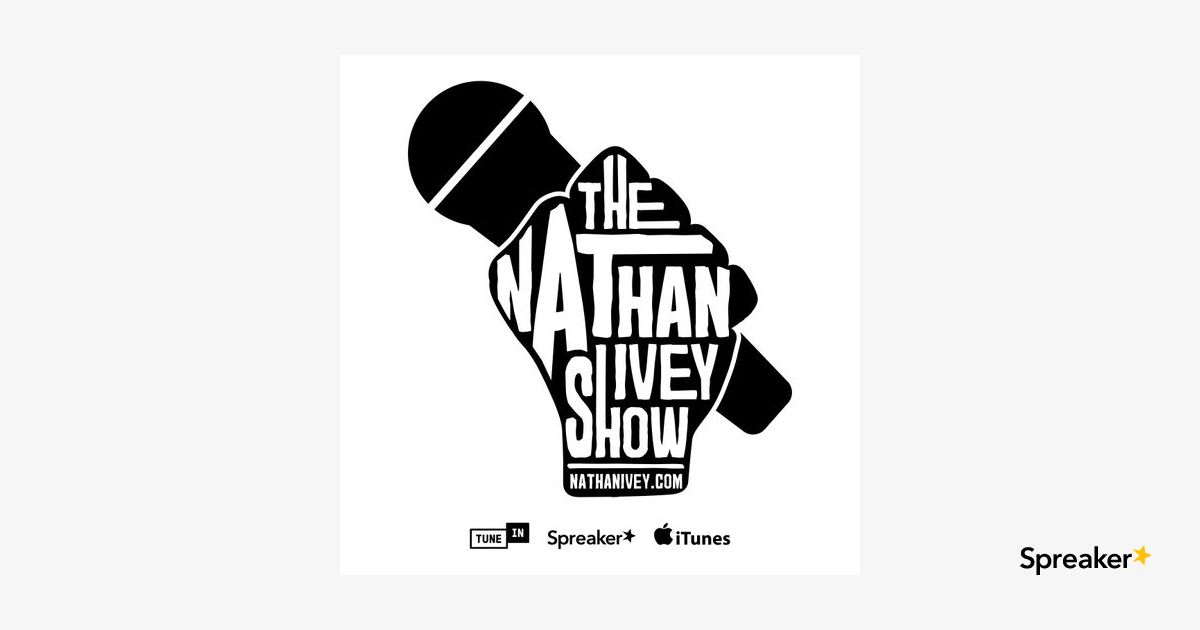 04/15/19   Nathan Talks Tiger Woods and The REAL LIfe Game Of Thrones   Nathan Ivey Show
