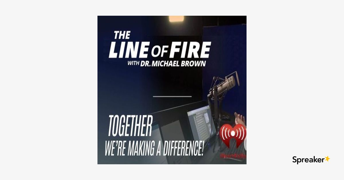 The Line of Fire - 4/20/19