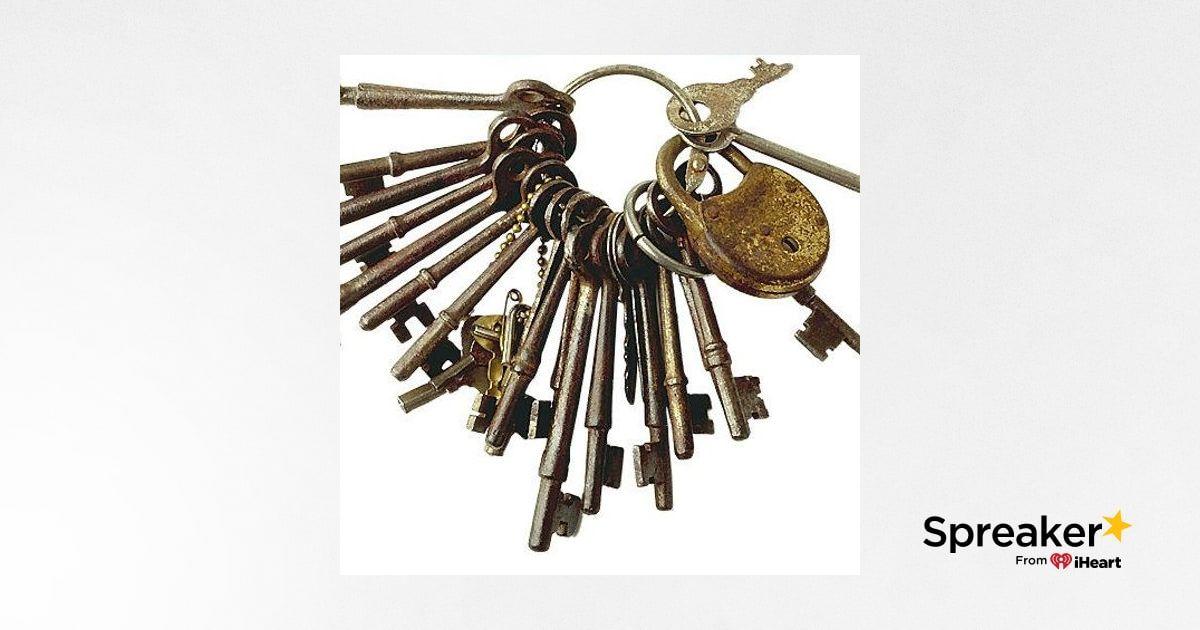 вот картинка связка ключей там только было