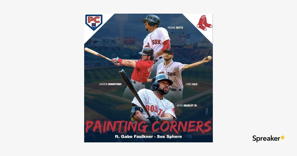 Boston Red Sox 2019 Preview w/ Gabe Faulkner from Sox Sphere