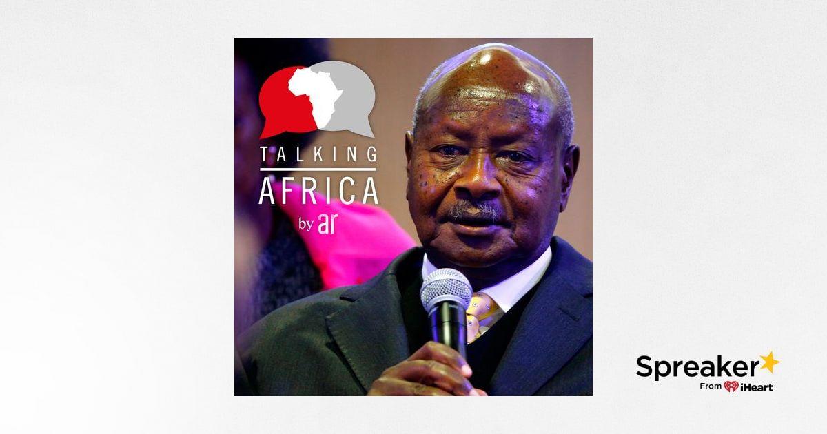 Uganda's Museveni targets the DRC
