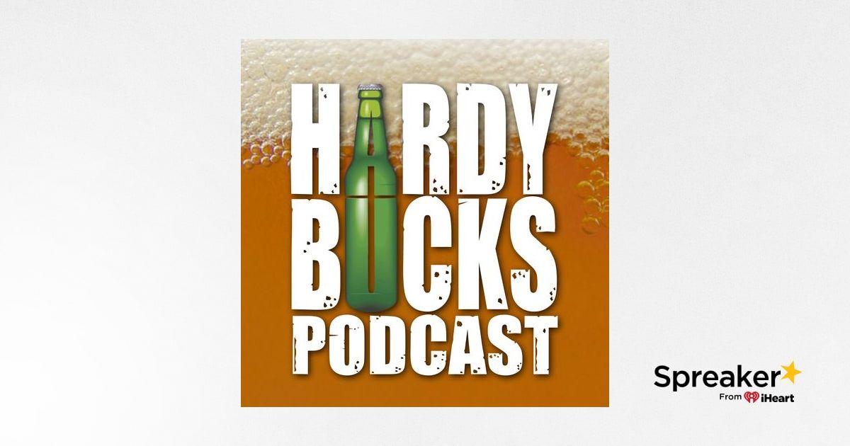 Hardy Bucks Podcast #3 with Kevin Mcgahern