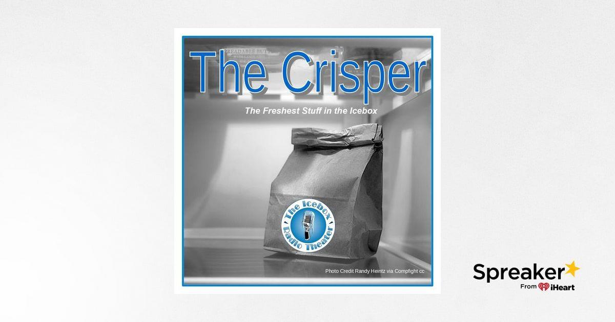 The Crisper #367, Apr 21, 2019