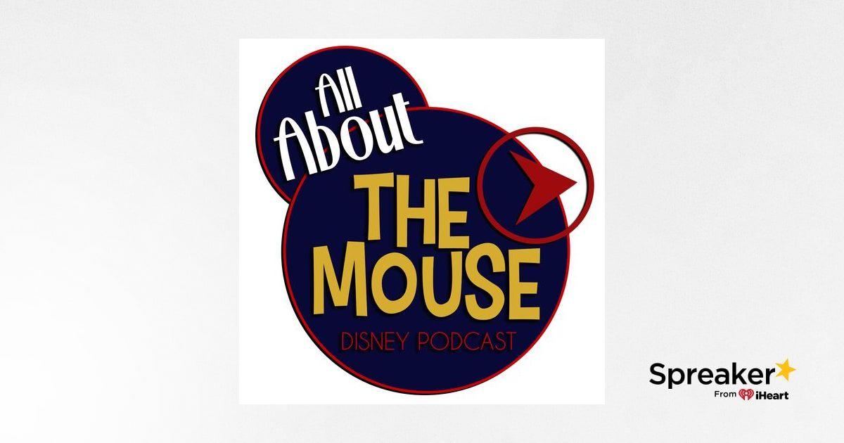 Episode 460 - Disneyland Paris Resort with Paul Barrie