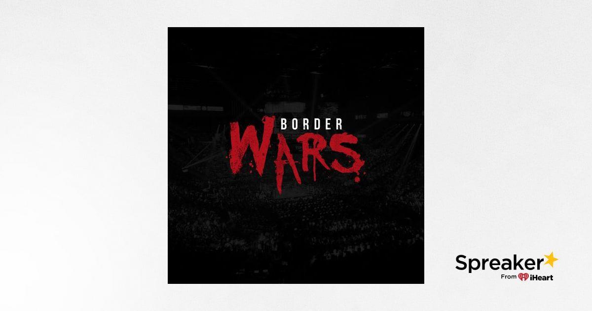 🗽Border Wars 6: New Season🔥 New Sign Ups, New People Ducking🦆