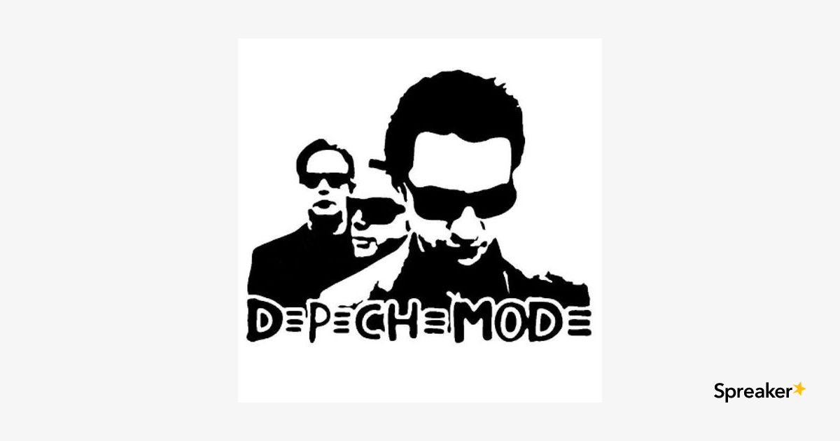 Nothing But Depeche