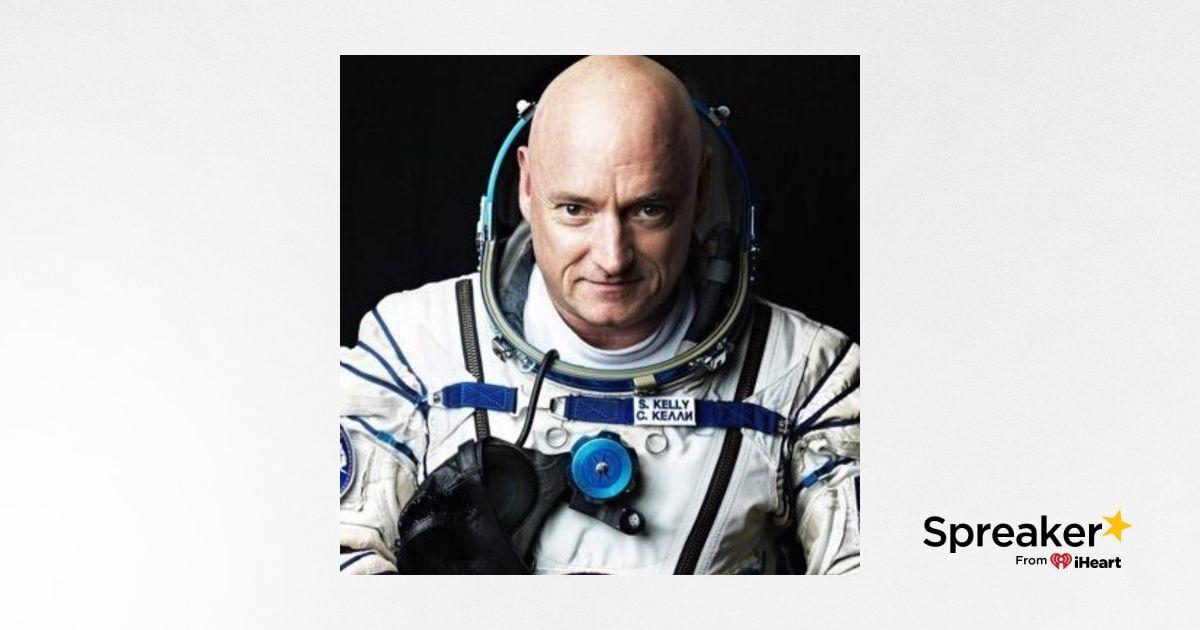 Scott Kelly - NASA Astronaut (200th Episode)